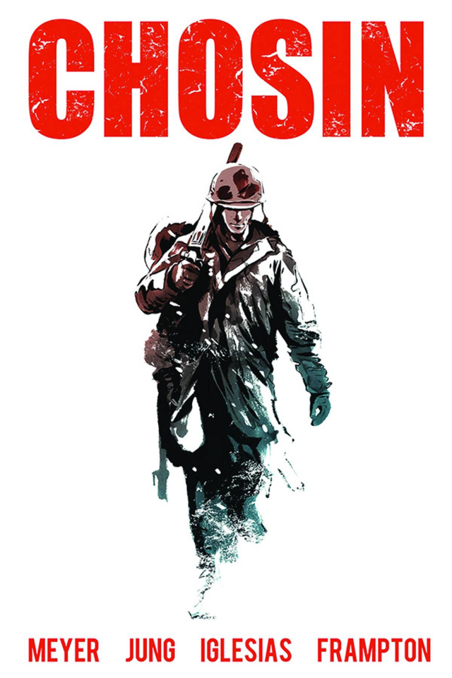Chosin: Hold the Line