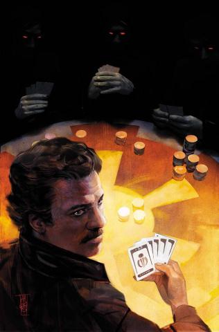 Star Wars: Lando #5