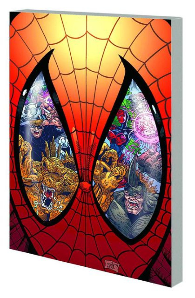 Spider-Man: The Deadly Foes of Spider-Man