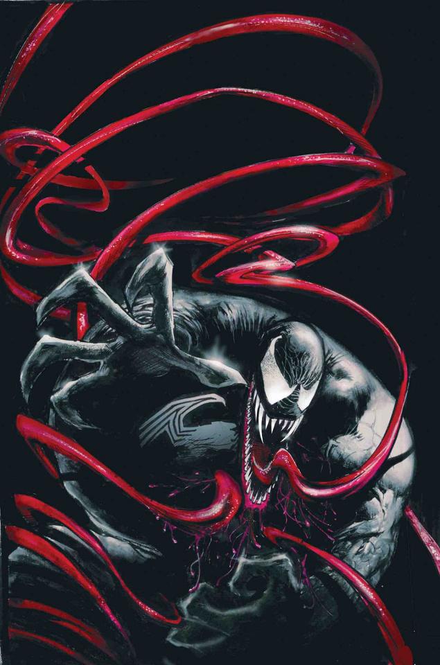 Venom: Shiver #1 (True Believers)
