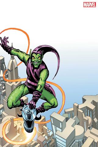 Marvels X #1 (Ditko Hidden Gem Cover)