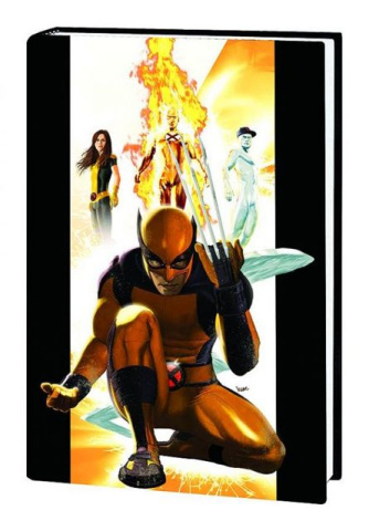 Ultimate Comics X-Men by Nick Spencer Vol. 1