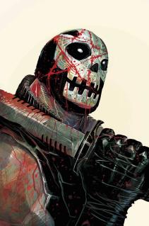 Bucky Barnes: The Winter Soldier #5