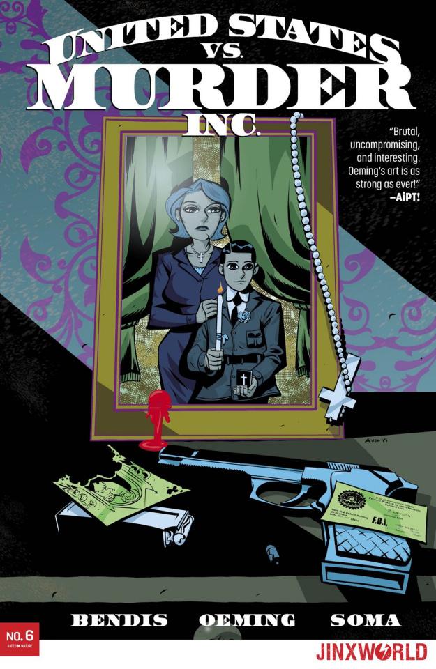 United States vs. Murder Inc. #6