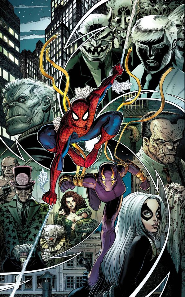 The Amazing Spider-Man #16.1