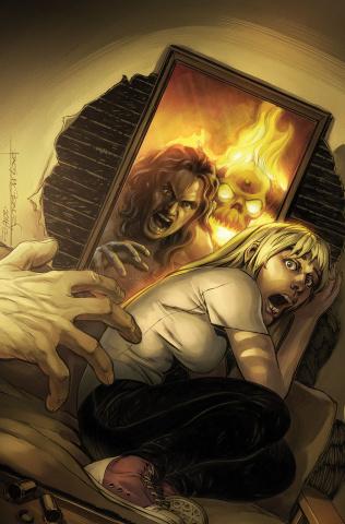 The Amory Wars: Good Apollo, I'm Burning Star IV #6