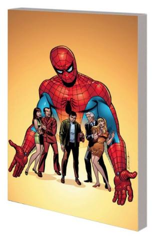 Essential Spider-Man Vol. 4