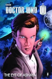 Doctor Who Vol. 2: The Eye of Ashaya