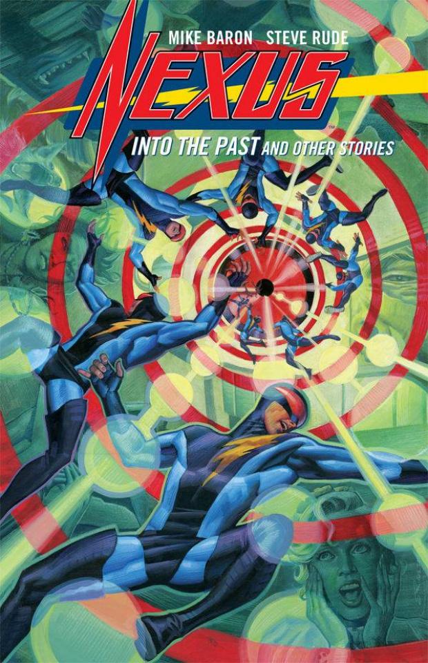 Nexus: Into the Past