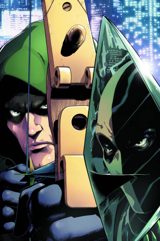 Arrow #7