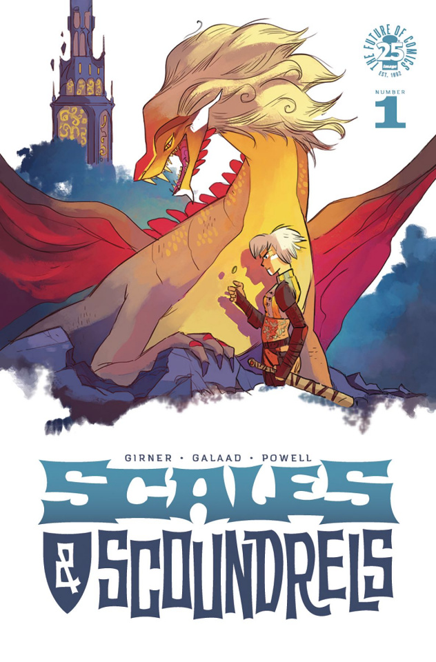 Scales & Scoundrels #1