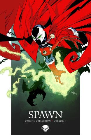 Spawn: Origins Vol. 1