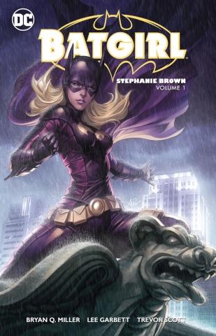 Batgirl: Stephanie Brown Vol. 1