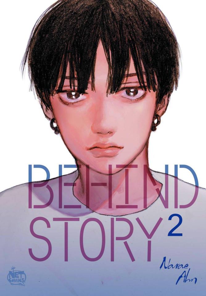 Behind Story Vol. 2