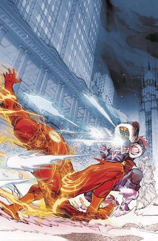The Flash #14