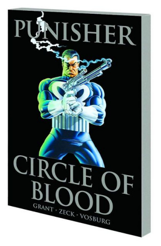 The Punisher: Circle of Blood