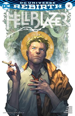 Hellblazer #12 (Variant Cover)
