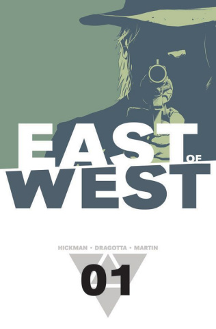 East of West #1 (Image Firsts)