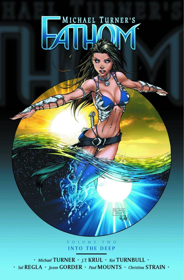 Fathom Vol. 2: Into the Deep