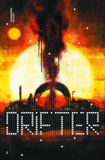 Drifter #4 (Klein Cover)