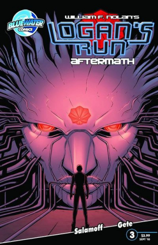 Logan's Run: Aftermath #3