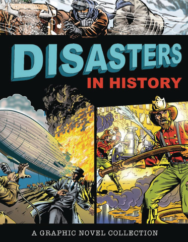 Disasters in History