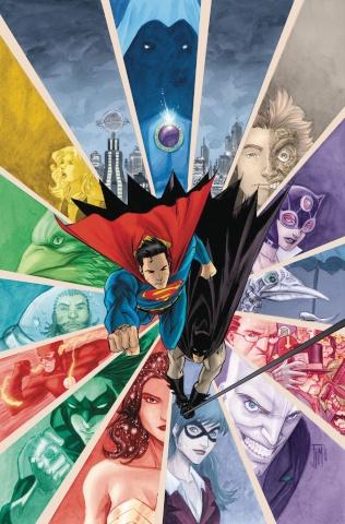 Superman / Batman Vol. 5