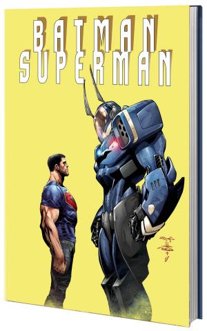 Batman / Superman Vol. 5
