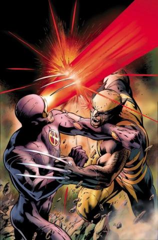 X-Men: Schism #4