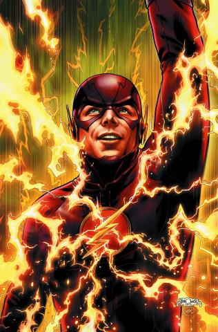 The Flash, Season Zero #10