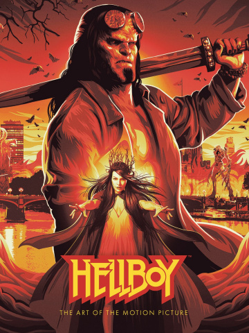 Hellboy: Art of the Motion Picture
