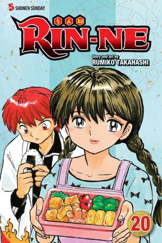 Rin-Ne Vol. 20