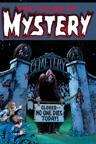The House of Mystery: The Bronze Age Vol. 2 (Omnibus)