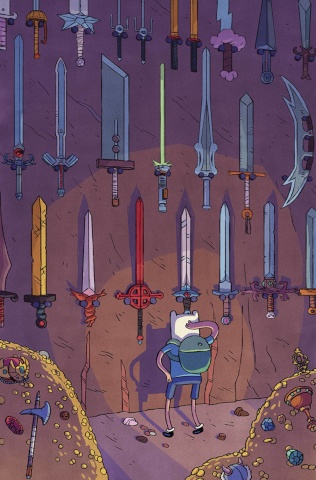 Adventure Time #41