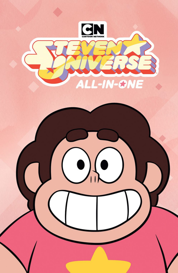 Steven Universe (All-In-One Edition)