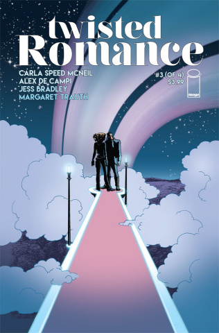 Twisted Romance #3