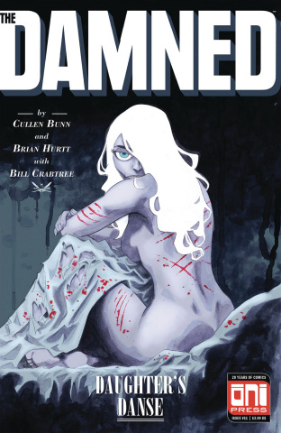 The Damned #11