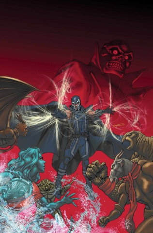 Magneto #9