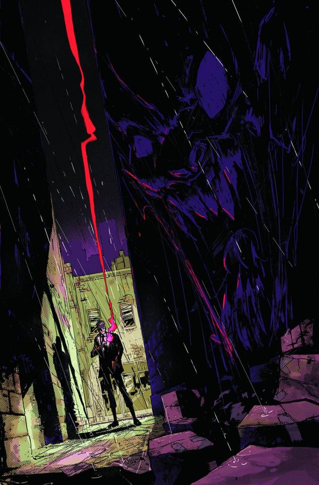 Constantine: The Hellblazer Vol. 1: Going Down