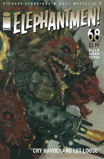 Elephantmen #68