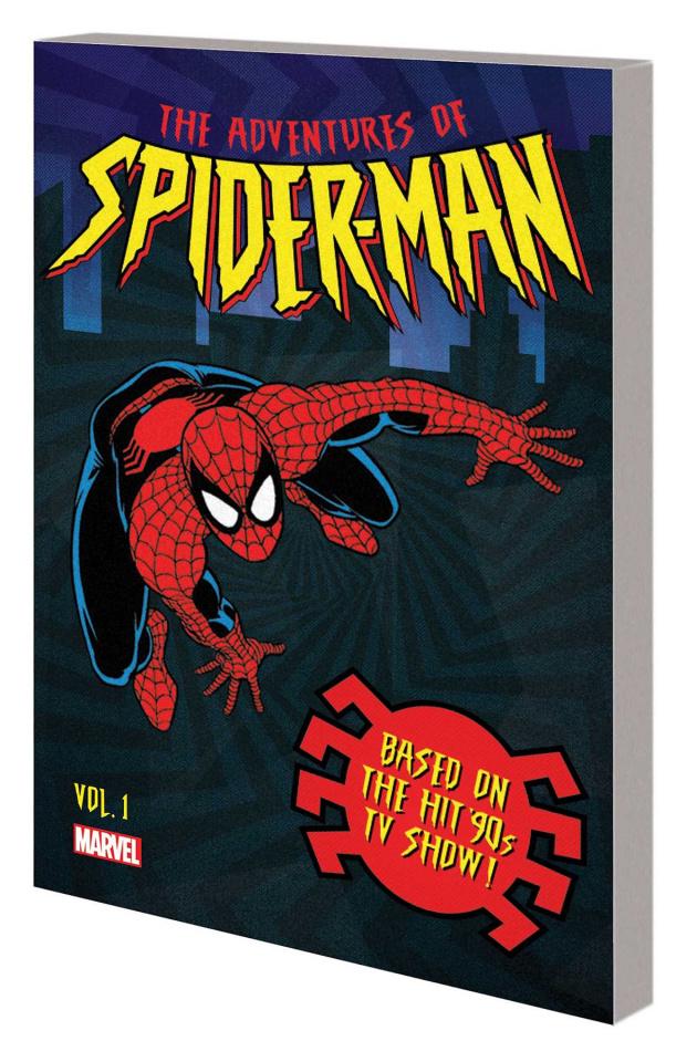The Adventures of Spider-Man Vol. 1