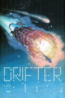 Drifter #1 (Ribic Cover)