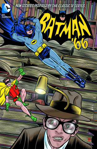 Batman '66 Vol. 2