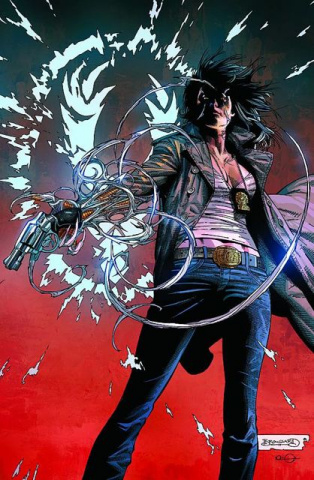 Witchblade #150 (Sejic Cover)