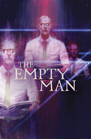 The Empty Man #4