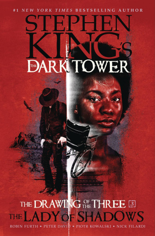 The Dark Tower: The Drawing of the Three Vol. 3: The Lady of Shadows
