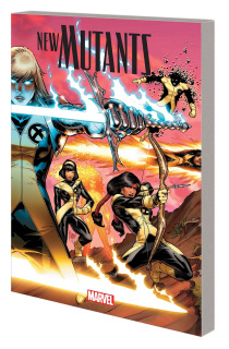 New Mutants by Zeb Wells (Complete Collection)
