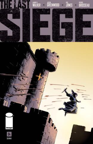 The Last Siege #4 (Moustafa Cover)