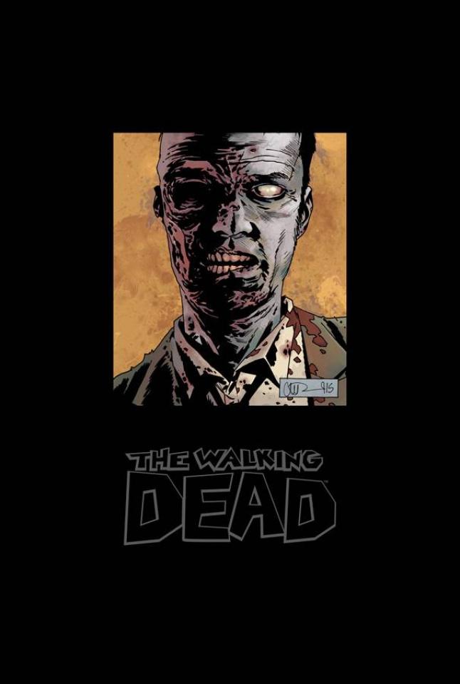 The Walking Dead Vol. 6 (Omnibus)