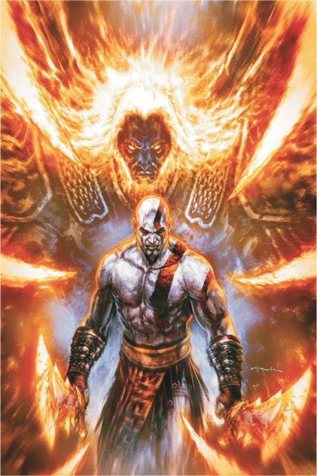 God of War #6